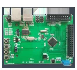 STM32F407 Board