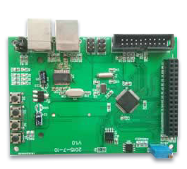 STM32F407 Board